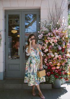 Chelsea in Bloom – Floral Safari – The Londoner