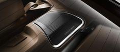 Bang & Olufsen and BMW