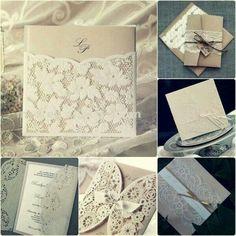 Vintage lace wedding invitations white Source by marialopezamare Lace Wedding Invitations, Wedding Stationary, Wedding Cards, Wedding Blog, Dream Wedding, Wedding Day, Wedding White, Vintage Lace Weddings, Unique Weddings