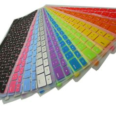 a nice $3.99 Macbook Pro / Air Keyboard Cover