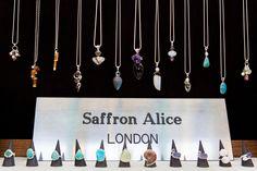 Saffron Alice Jewellery