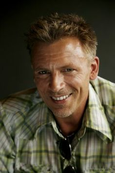 Callum Keith Rennie as Ray Steele. Fifty shades of grey by ...