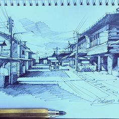 #sketchuppencil #เฮือนยายบับภา