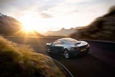 Seit fünf Jahren baut McLaren wieder Straßensportwagen, und bislang war dieses...