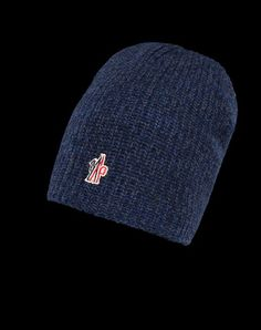 10ced2cc57b94 Moncler Hat HAT Men Fall Winter 2015 16 Hat For Man