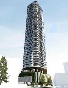 Matrix - The Skyscraper Center