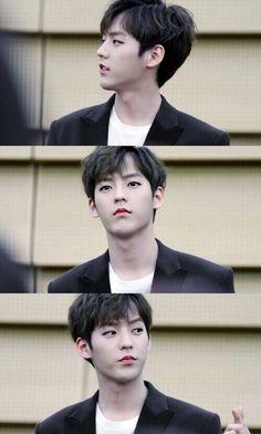 BTOB Minhyuk ♥