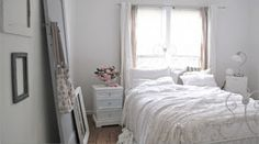 SHABBY CRISS: In love with comfy bedrooms