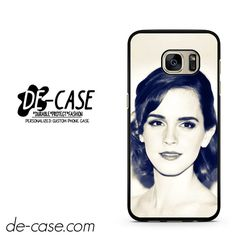 Emma Watson DEAL-3949 Samsung Phonecase Cover For Samsung Galaxy S7 / S7 Edge