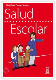 Sylvia Campos, enfermera UC publica libro sobre salud escolar - Escuela de Medicina
