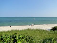 Happy August from Cape Cod!