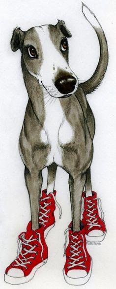 Ilustración  Robin James