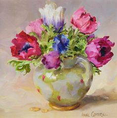 Thompsons Galerías | Anne Cotterill