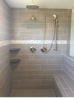 3x6 Desert Gray Gloss Finish Subway Wall Tile With Color