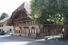 chalet in Emmenthal