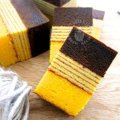 Cream Cheese Lapis Legit and Surabaya cake