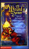 A Wizard's Dozen: Stories of the Fantastic by Michael Stearns, ed.    YARP Nominee 1995-1996