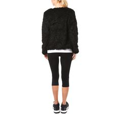 6fd812e0c2c Be warm while looking fit in Lorna Jane Wildcard Zip Through Jacket
