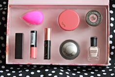 Sephora Favorites: Paint It Pink Review & Swatches - The Mixed Bag