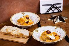 Klasszikus töltött káposzta recept savanyú káposztából | Street Kitchen Feta, Bacon, Dairy, Cheese, Pork Belly