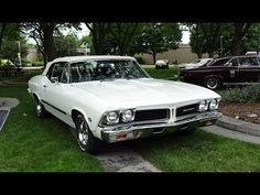 My Car Story with Lou Costabile 1968 Pontiac Beaumont SD 396 Sport Deluxe Convertible - YouTube