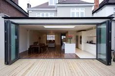 Image result for kitchen extensions