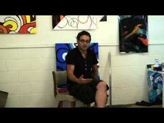 Reuben Paterson Jr Art, Maori Art, Year 9, Art Education, Art History, Art Ideas, Interview, Culture, Artists