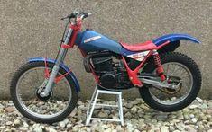 Trial Bike, Trials, Motorcycle, Dirt Biking, Bicycle, Motorcycles, Motorbikes, Choppers