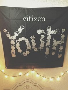 Citizen Youth flag