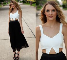 When we're apart whatever are you thinking of?  (by Madeline Becker) http://lookbook.nu/look/3800095-when-we-re-apart-whatever-are-you-thinking-of
