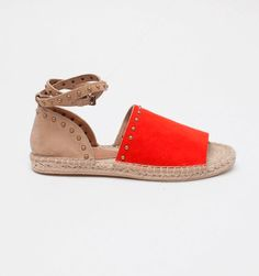 moda verano summer shoes alpargatas