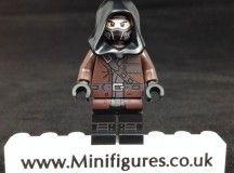Dark Arrow Onlinesailin Custom Minifigure