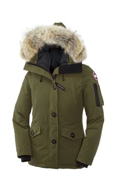 Canada Goose' authentic 1800's western