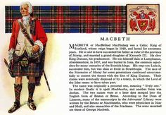The Real MacBeth: The history and life of MacBeth, the celtic king from Scotland