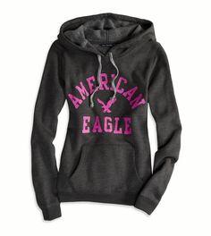 American Eagle Ebony