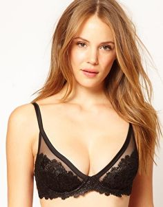 06f6a8eb06 Myla Laya High Apex Bra. Beautiful. Sleepwear Women