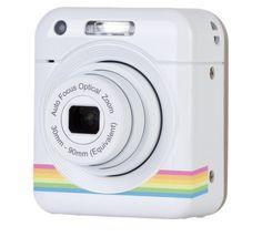fotocamera esterna