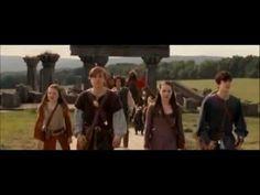 Narnia's Shield- Fanfiction Trailer - YouTube