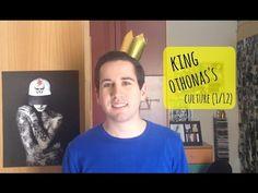 """Που Να Πας, Τι Να Δεις, Τι Να Ακούσεις (Ιανουάριος 2017) ● """"King Othonas..."""