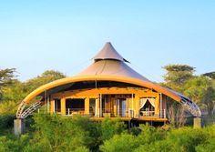 Richard Branson Unveils Amazing Mahali Mzuri Eco-Camp in Kenya | Inhabitat - Sustainable Design Innovation, Eco Architecture, Green Building...