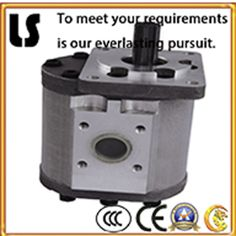 Top Quality Hydraulic Gear Oil Pump for Agricultural Machinery (CBQ-F500) on Made-in-China.com