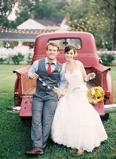 A Nashville wedding photo taken at Cedarwood Weddings