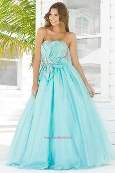 платья  цвет бального
