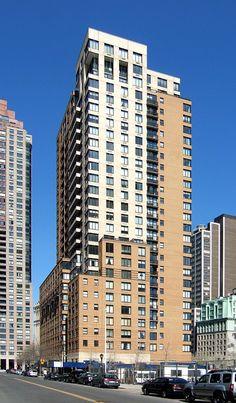 Liberty View - The Skyscraper Center