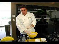 ▶ Truques de Cozinha: Massa de Pizza! - YouTube