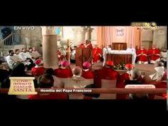 +PAPA FRANCISCO+ TIERRA SANTA. El Papa Francisco deposita en el  Muro de las Lamentaciones.  Papa Francisco en homilía en la Misa en el Cenáculo de Jerusalén. 26 DE MAYO 2014 VIDEO CREADO POR ♤LOURDES MARÍA BARRETO♤