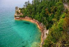 Don't miss out on the beauty #Michigan has this summer. #MichiganTravel