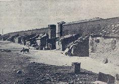 Calle de Magallanes