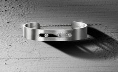 Move Titanium by Messika Paris @MessikaJewelry #luxury #europeanlife #designers#paris #jewelry (scheduled via http://www.tailwindapp.com?utm_source=pinterest&utm_medium=twpin&utm_content=post180352267&utm_campaign=scheduler_attribution)