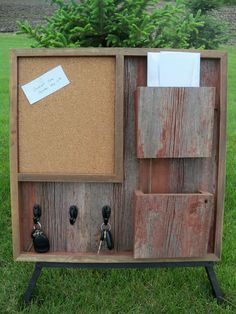 Barnwood Mail Organizer Message Board